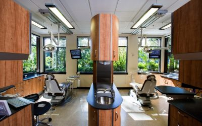 3 Ways Dental Office Design Impacts Your Practice