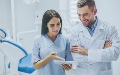 Practice Website 101: Get More Patients